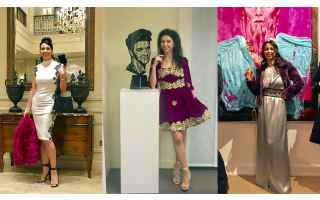 Moda: lusso; eventi  montecarlo