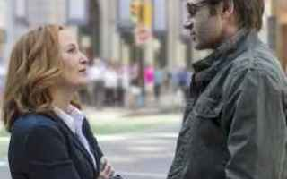 x-files  serie tv  gillian anderson