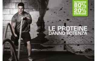 Fitness: nutrizione  sport  recupero
