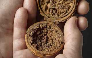 Arte: arte  scultura  miniatura  storia