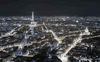 fotografia  architettura  parigi
