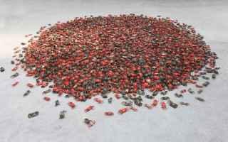 Arte: arte.installazione  mostra  ai weiwei