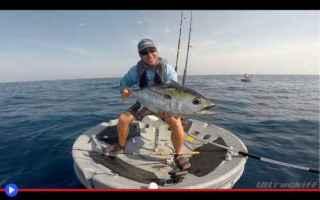 Caccia e Pesca: barche  invenzioni  pesca  tecnologia