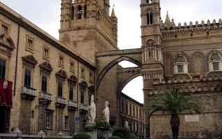 Palermo: palermo  video  vie  città  foto