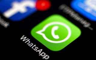 Facebook: whatsapp-facebook  antitrust