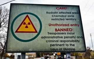 chernobyl  viaggio  nucleare