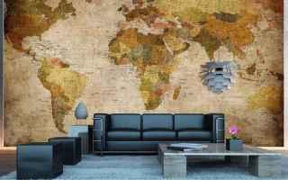 Design: stickers murali  adesivi murali  salotto