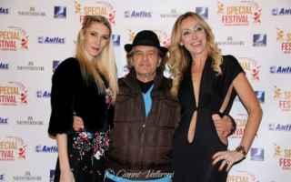 Alla Spezia si è svolto il primo Special Festival della canzone: ospiti Fausto Leali ed Enrico Rugg