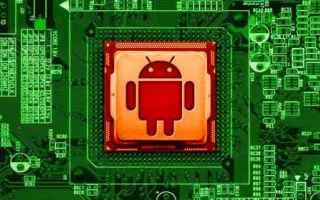 Android: android cpu gpu raffreddamento utility