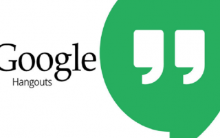 Google: google  hangout  chat  messaggi