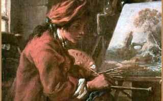 Arte: arte rococò  françois boucher  pittura
