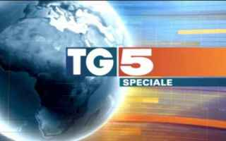 Televisione: tg5