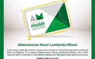 Milano: milano cultura sconti teatro cinema arte