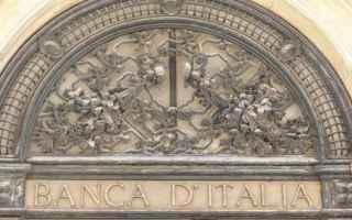 Economia: bankitalia  debito pubblico  rating