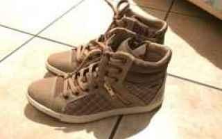 Moda: scarpe  donna  geox  saldi  news