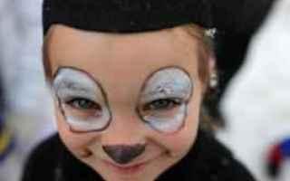 Immagini virali: carnevale  foto  tradizione  paganesimo