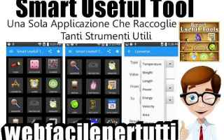App: smart useful tool app android strumenti