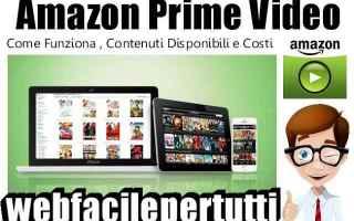 Video online: amazon prime video  amazon  streaming