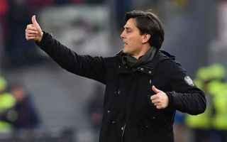 Serie A: milan  convocati  serie a  torino