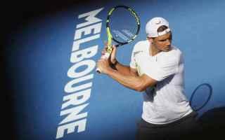 Tennis: info  australian  open  2017  calendario