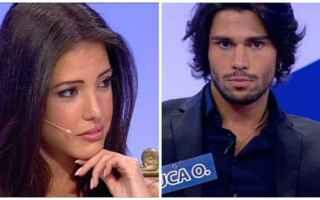 Gossip: gossip  uomini e donne  canale 5