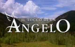 Televisione: il tocco di un angelo