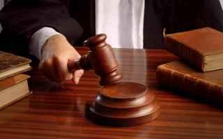Leggi e Diritti: esposto avvocato consiglio impugnativa