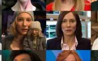 Cinema: cate blanchett  cinema  video  arte