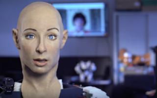 Scienze: Anche i Robot si possono emozionare