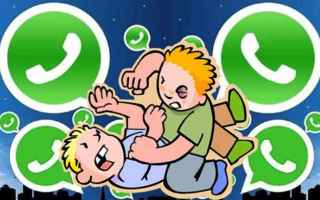 Internet: bufala whatsapp  whatsapp