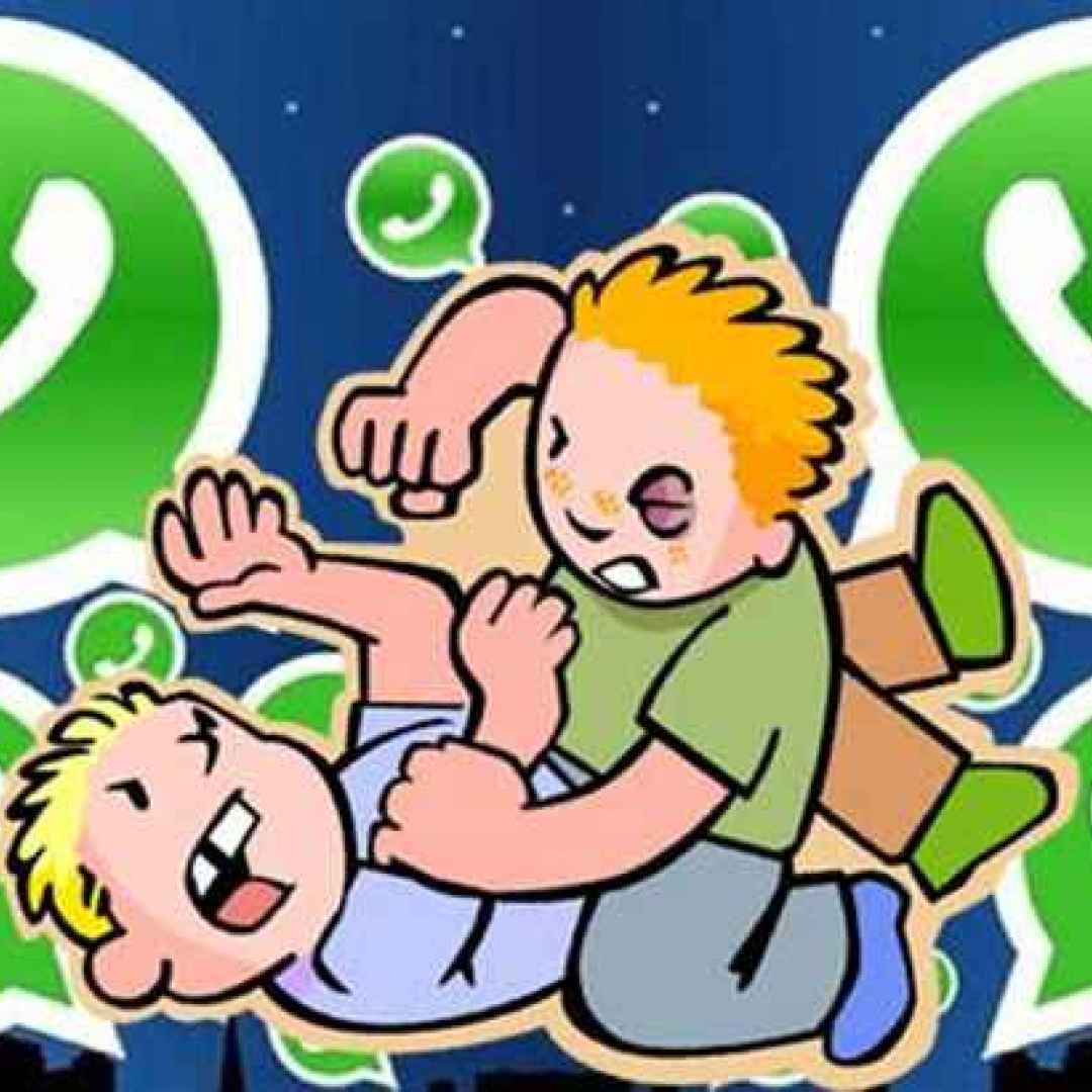 bufala whatsapp  whatsapp