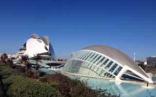Viaggi: valencia  spagna  viaggi  travel