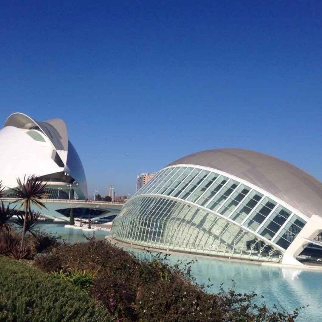 valencia  spagna  viaggi  travel