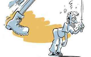 Satira: calenda  cassazione  jobs act  renzi