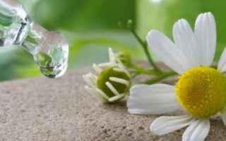 Salute: floriterapia  naturopatia