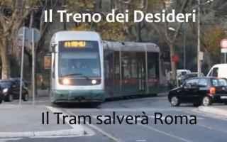 Roma: atac  trasporto pubblico