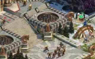 Un nuovo e imperdibile gioco di strategia in italiano dedicato agli appassionati di cultura vichinga