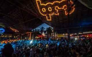 dal Mondo: messico  sparatoria  festival  morti