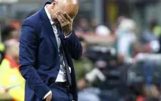 Serie A: palermo  corini  zamparini