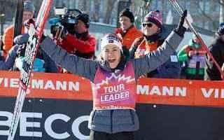 Sport Invernali: che lezione da 4 trampolini e tour de ski!!