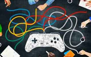 Giochi: gamification