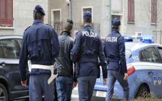 Cronaca Nera: moglie  femminicidio  polizia  morte