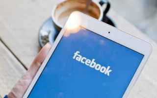 Internet: facebook messaggio bufala facebook