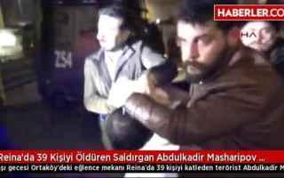 dal Mondo: attentato  isis  terrorismo  turchia