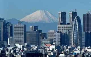 dal Mondo: Scandalo morti per superlavoro lambisce industria nucleare in Giappone