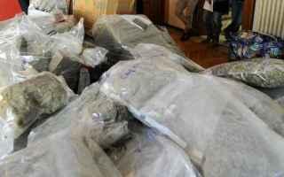 Napoli: napoli  droga  bambini  camorra