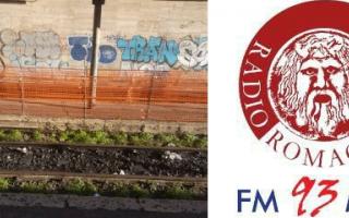 Alle 18:45 @TreninoBlu interverrà sui 93 FM di Radio Roma Capitale per raccontare ancora la situazi
