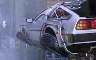 Automobili: auto volante  motori