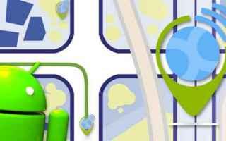 Android: android gps tracker trova telefono
