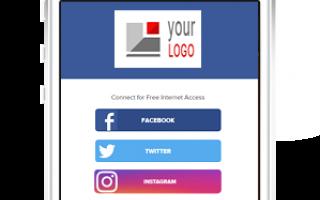 Web Marketing: Fare Marketing con il WiFi che offri ai clienti